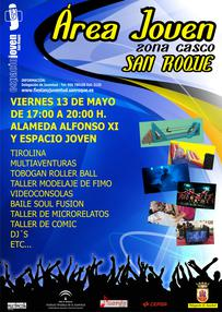 1520areajoven201620sanroque